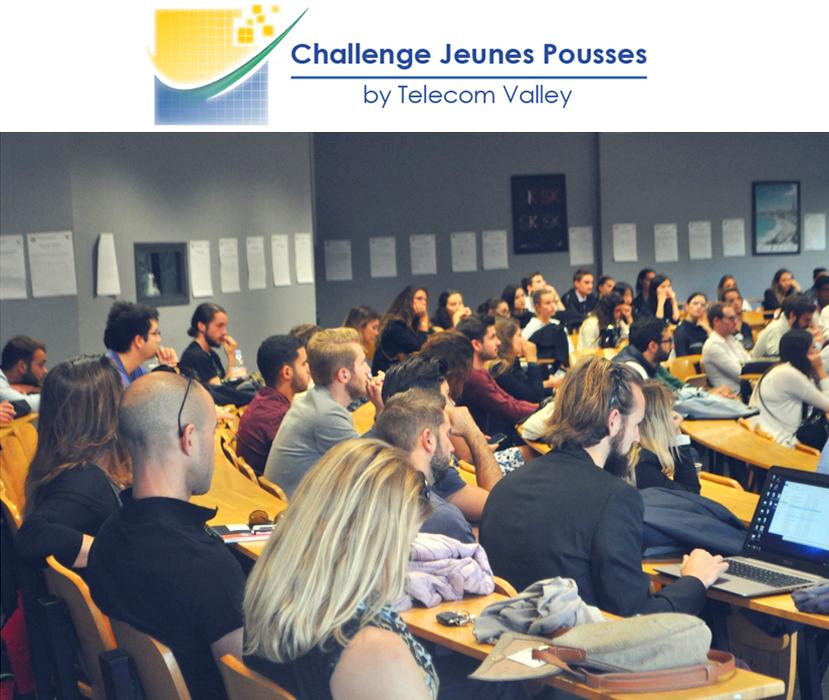 Challenge Jeune Pousse