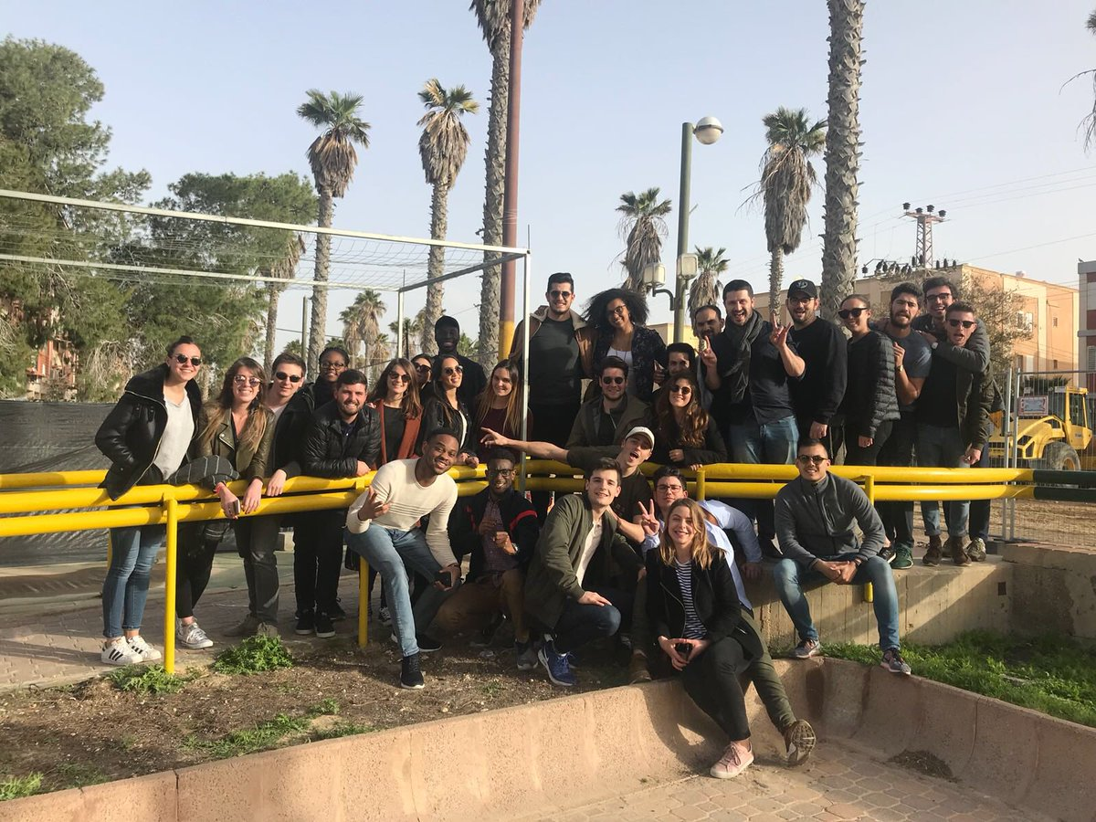 Global Young Leader Program : learning by doing expedition