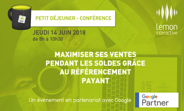Conference on how to maximize sales through paid advertising