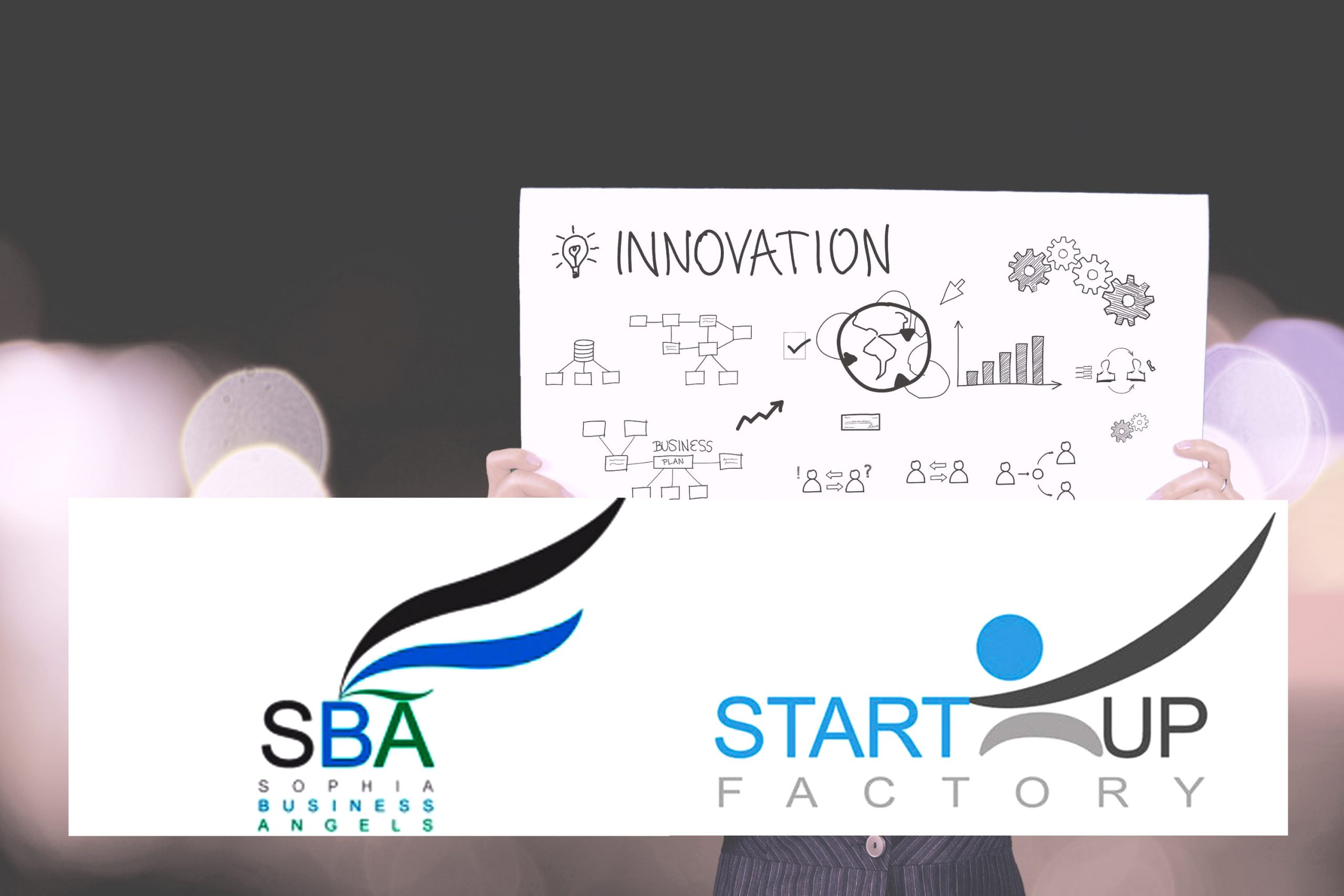 Start Up Factory: a powerful platform for pitching your business idea