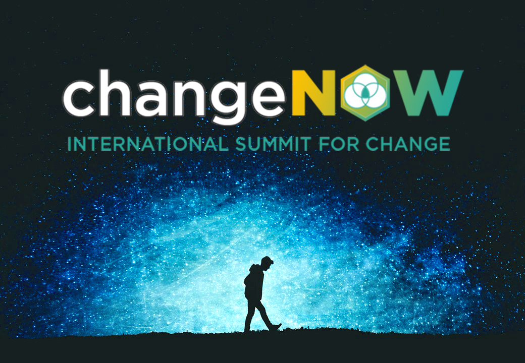 ChangeNOW: Gain international attention for your innovative project