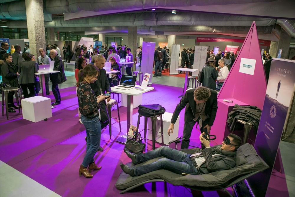 Participate in the grand prix of innovation in Paris