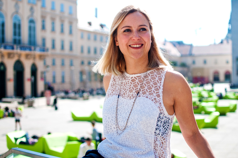 Verena Mai-Skema Ventures success story