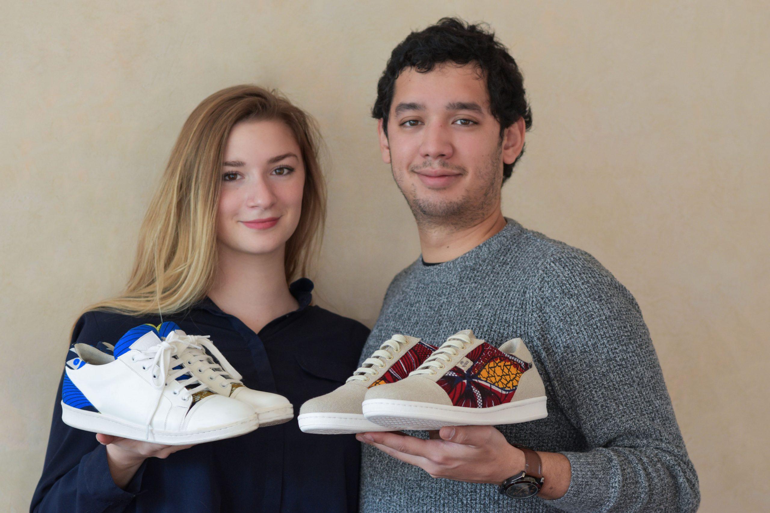 Wibes shoes-Aurelie-Nicolas