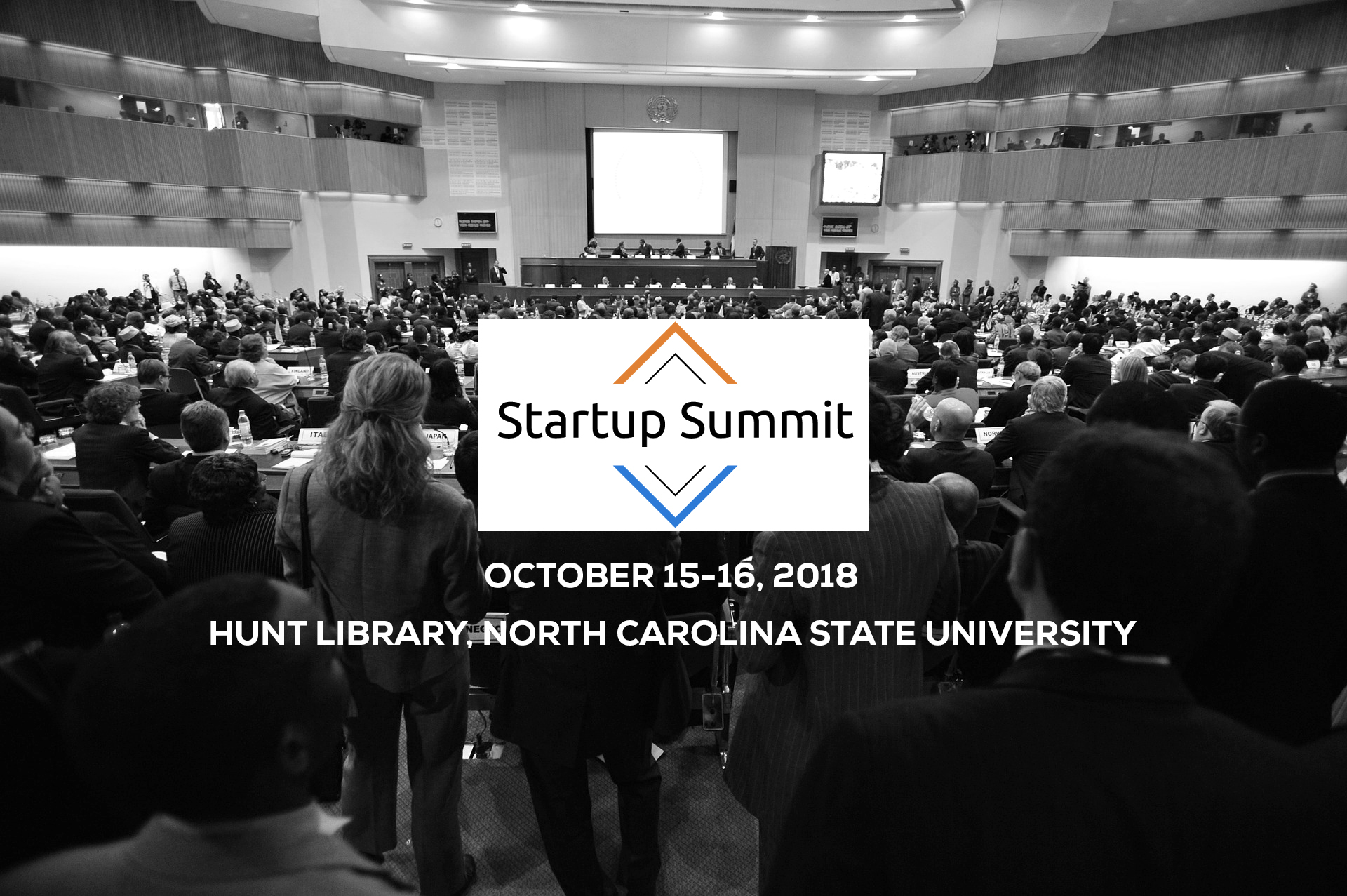 Startup Summit 2018: Boost your knowledge, grow your startup