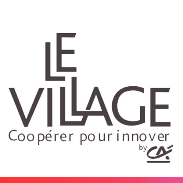 Le Village by CA logo-France