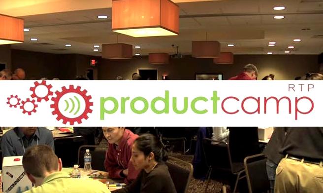 ProductCampRTP - NC State University
