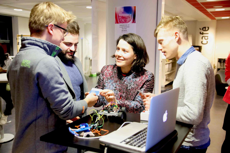 Startup Kafe-SKEMA Ventures-Lille