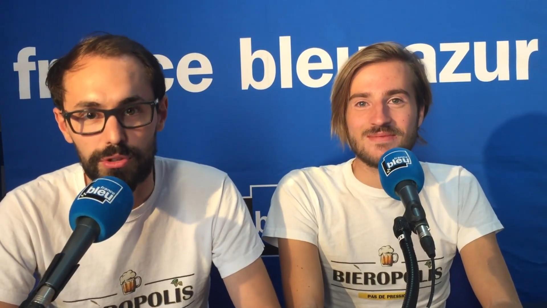 Bieropolis interview