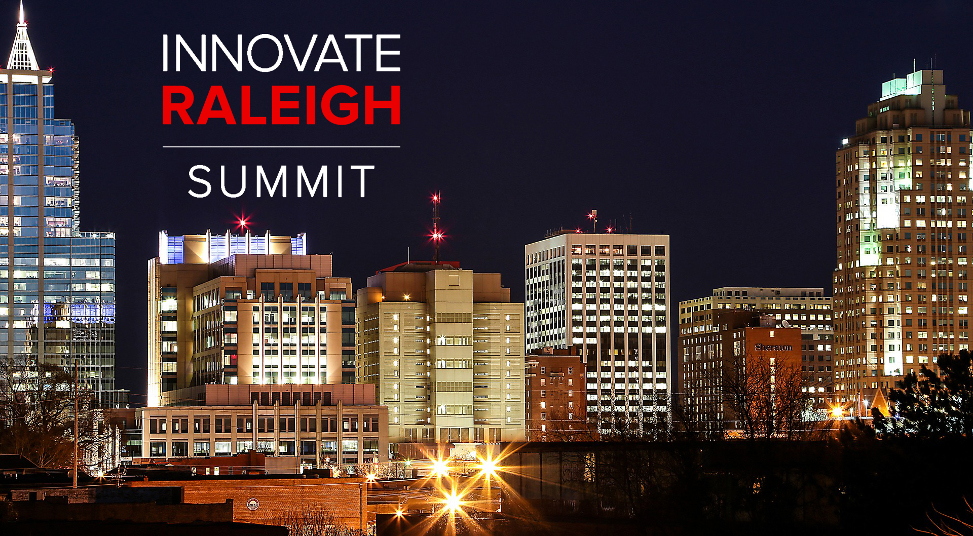 Innovate Raleigh Summit