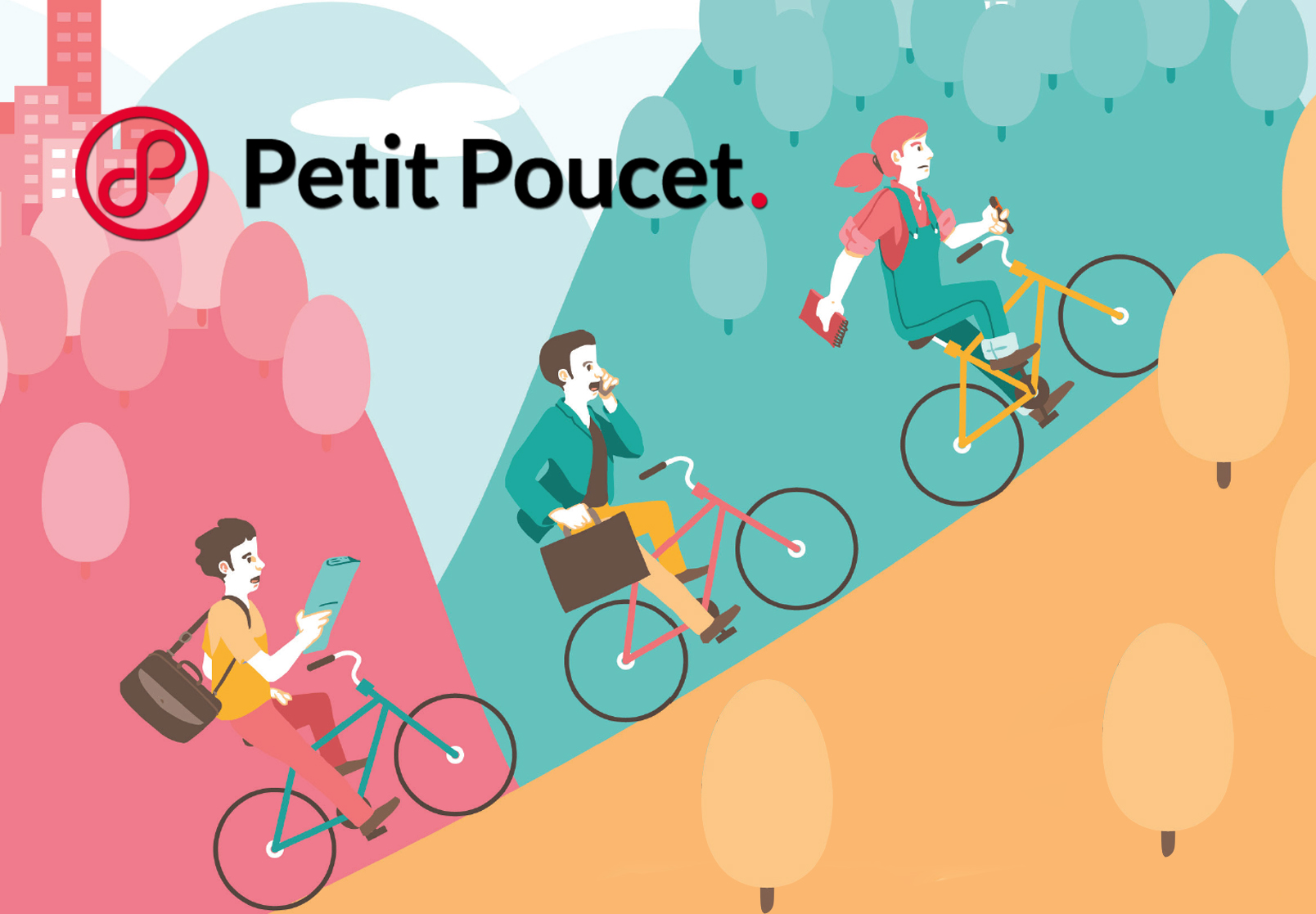 Petit Poucet 2019 contest: Obtain assistance and visibility for your venture