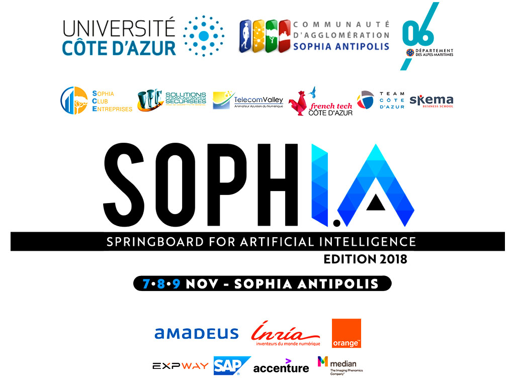 SophI.A Summit: Springboard for artificial intelligence