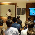 Startup Kafe Raleigh-SKEMA Ventures
