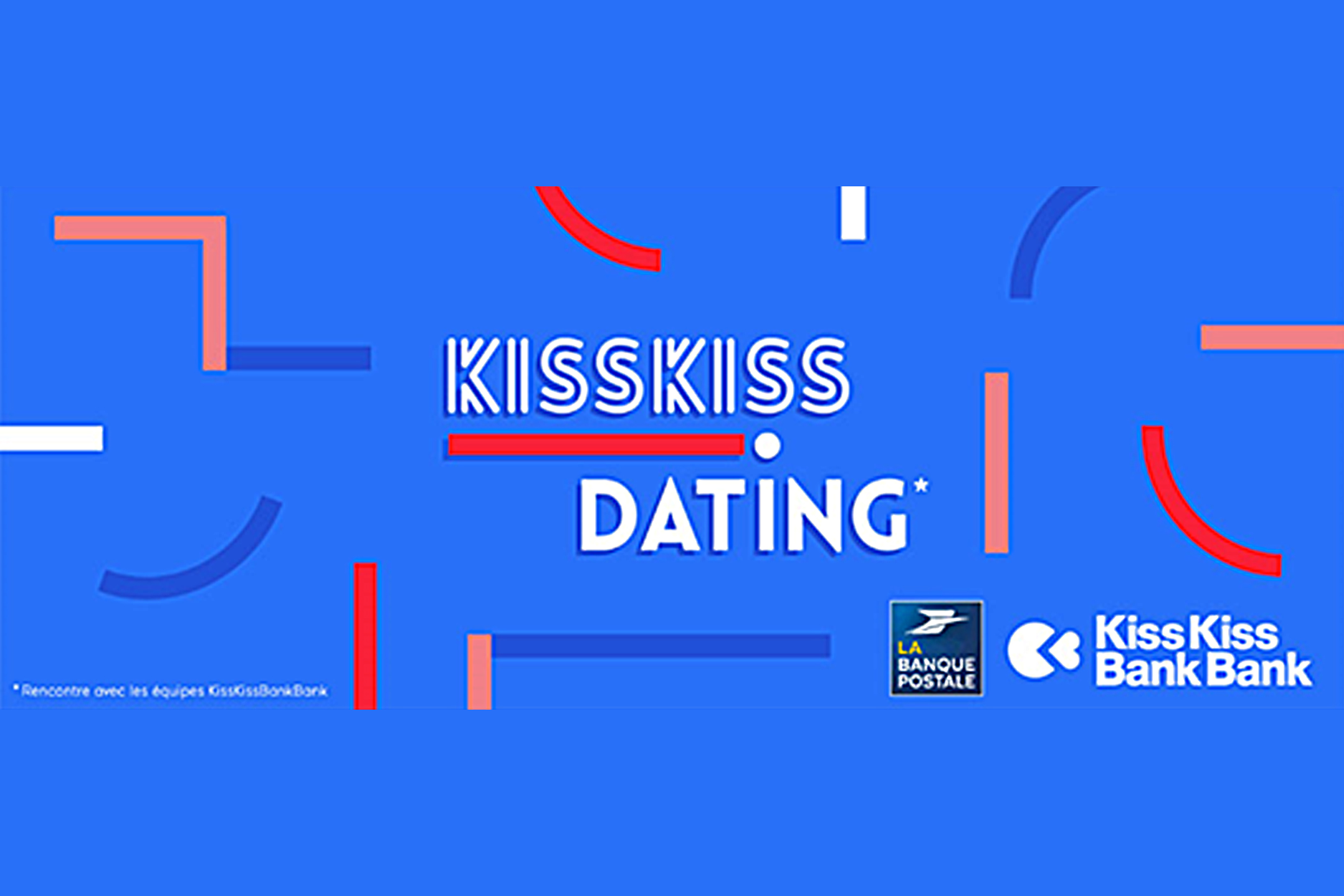 KISS KISS DATING sur le financement participatif à Lille !