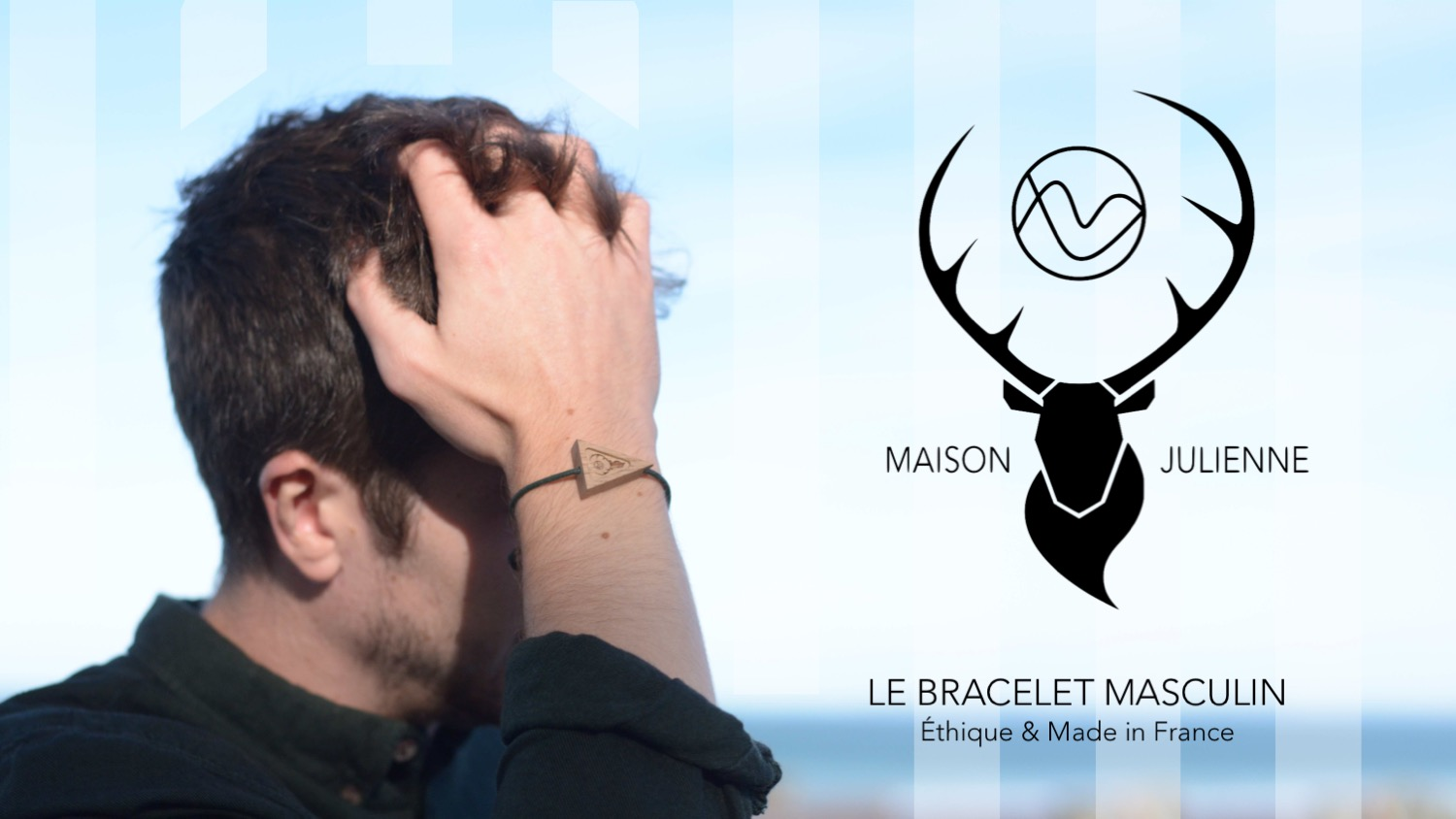 Maison Julienne: A creative ethical fashion brand made in France