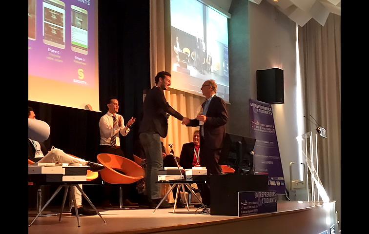 SKEMA accueille la journée célébrant les 20 ans du concours i-lab et les 5 ans du dispositif PEPITE