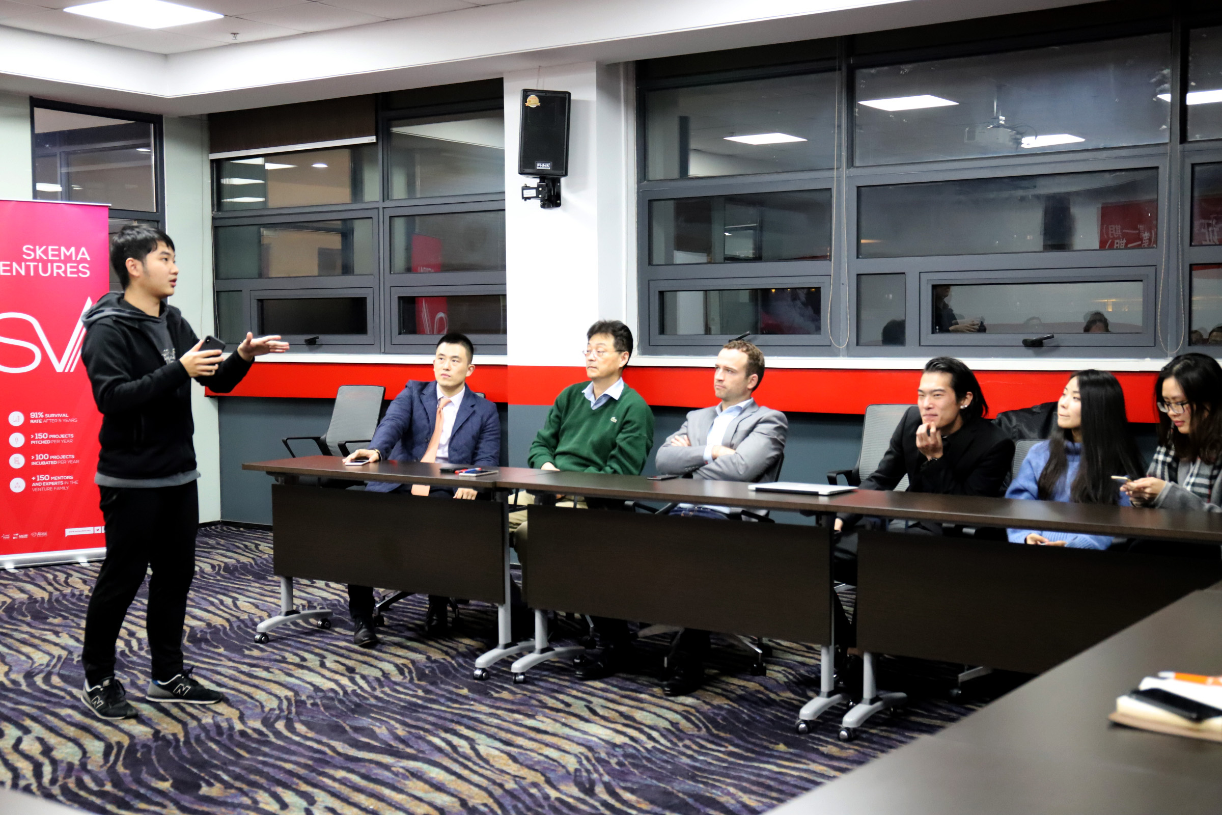 Latest updates from SKEMA Business School's campus in China