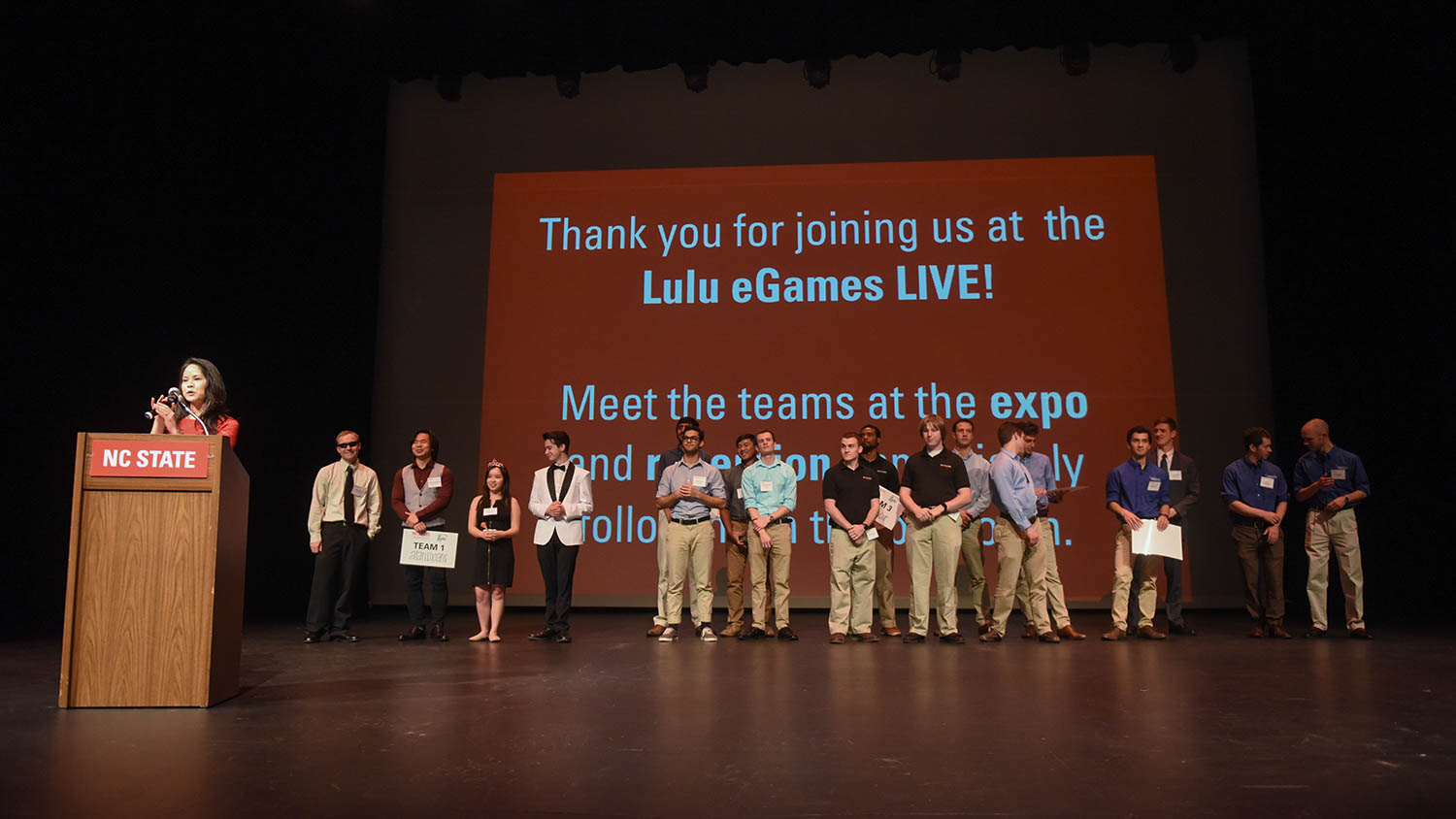 NC State 2019 Lulu eGames: Participate in this exciting startup competition