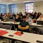 SKEMA Ventures Raleigh meeting 3