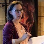 Reverse mentoring workshop for women entrepreneurs-Lille 2