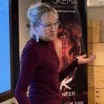 Reverse mentoring workshop for women entrepreneurs-Lille