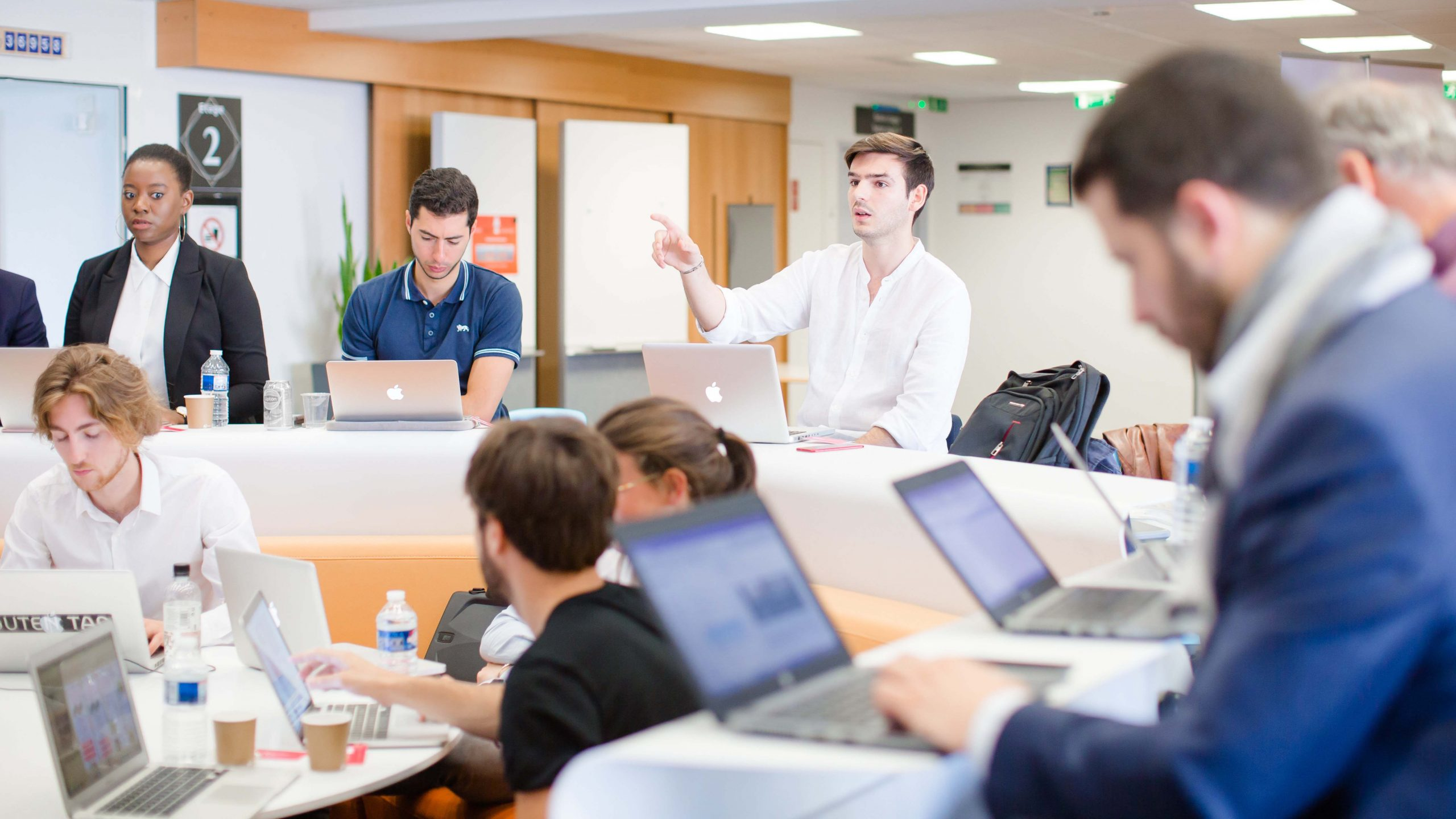 Bootcamp SKEMA Ventures 2019: Fast track your startup's progress