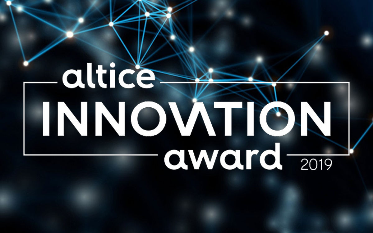 Participate in Altice Innovation Award to boost your tech startup