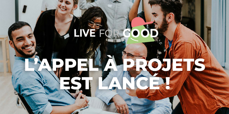 Entrepreneur for Good: Are you ready to change the world?