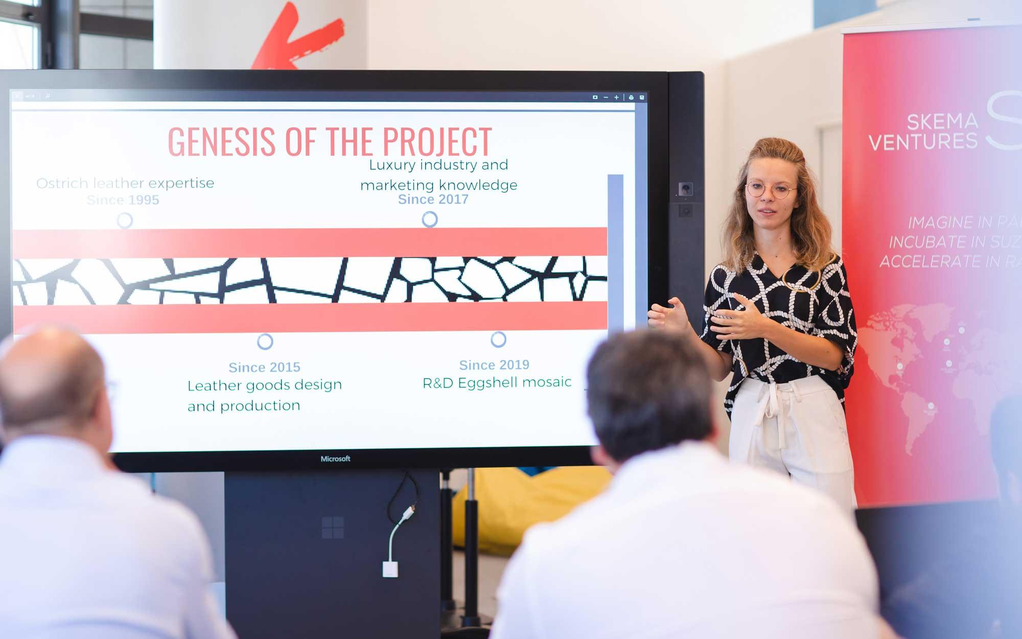 SKEMA Ventures Bootcamp 2019