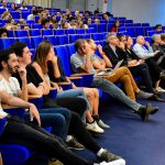 SKEMA Ventures Awards audience