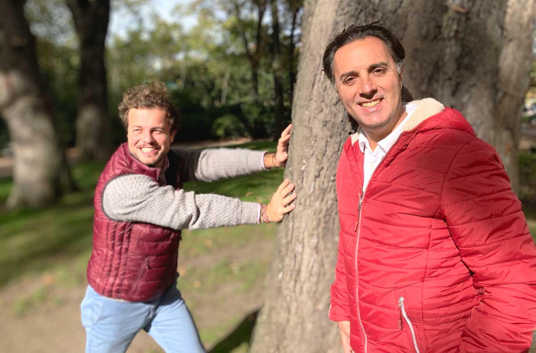 Manuel et Jean-Baptiste-Bowud