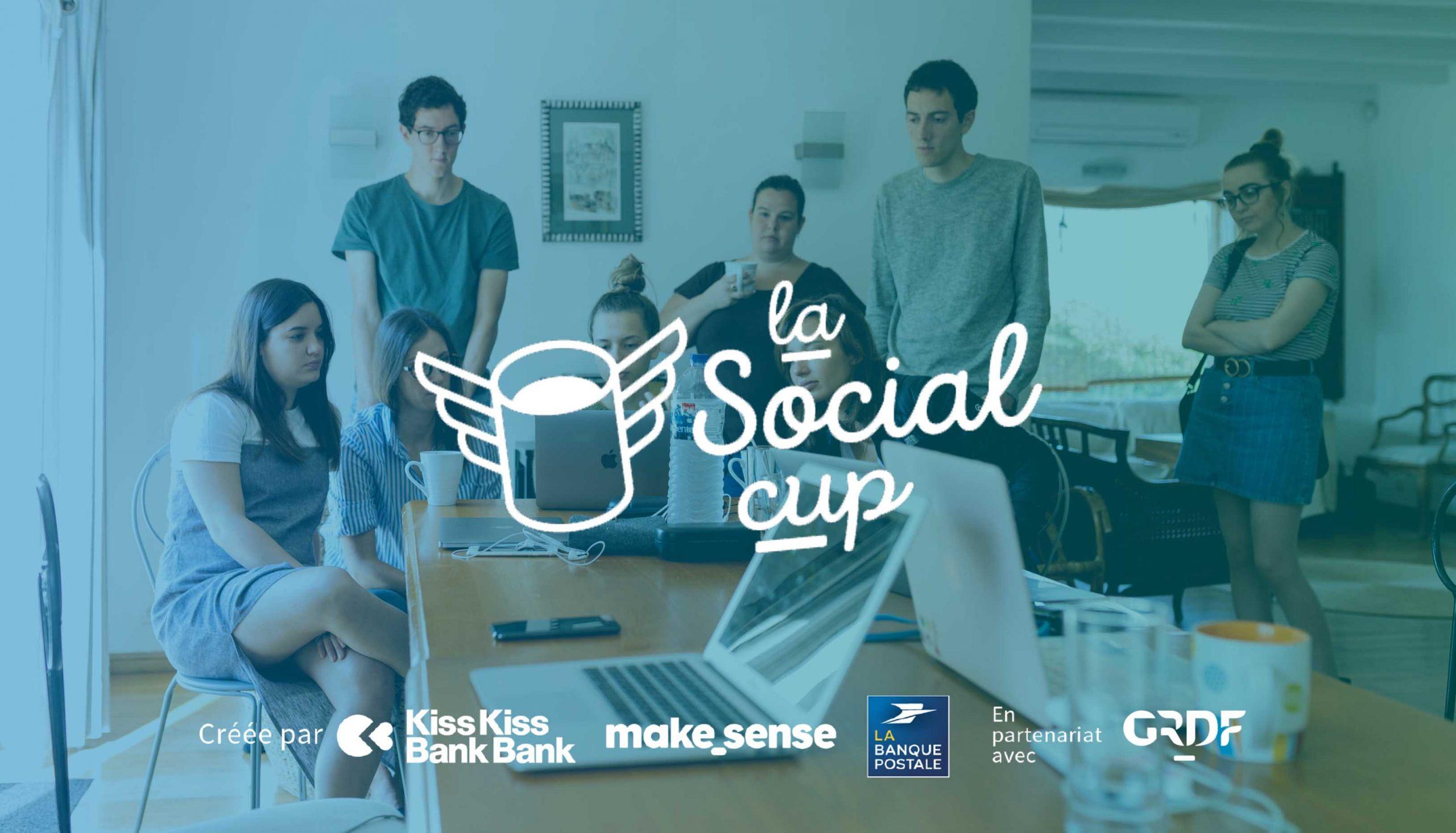 La Social Cup: a competition for social entrepreneurs