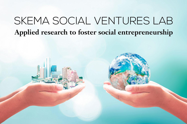 SKEMA Social Ventures Lab