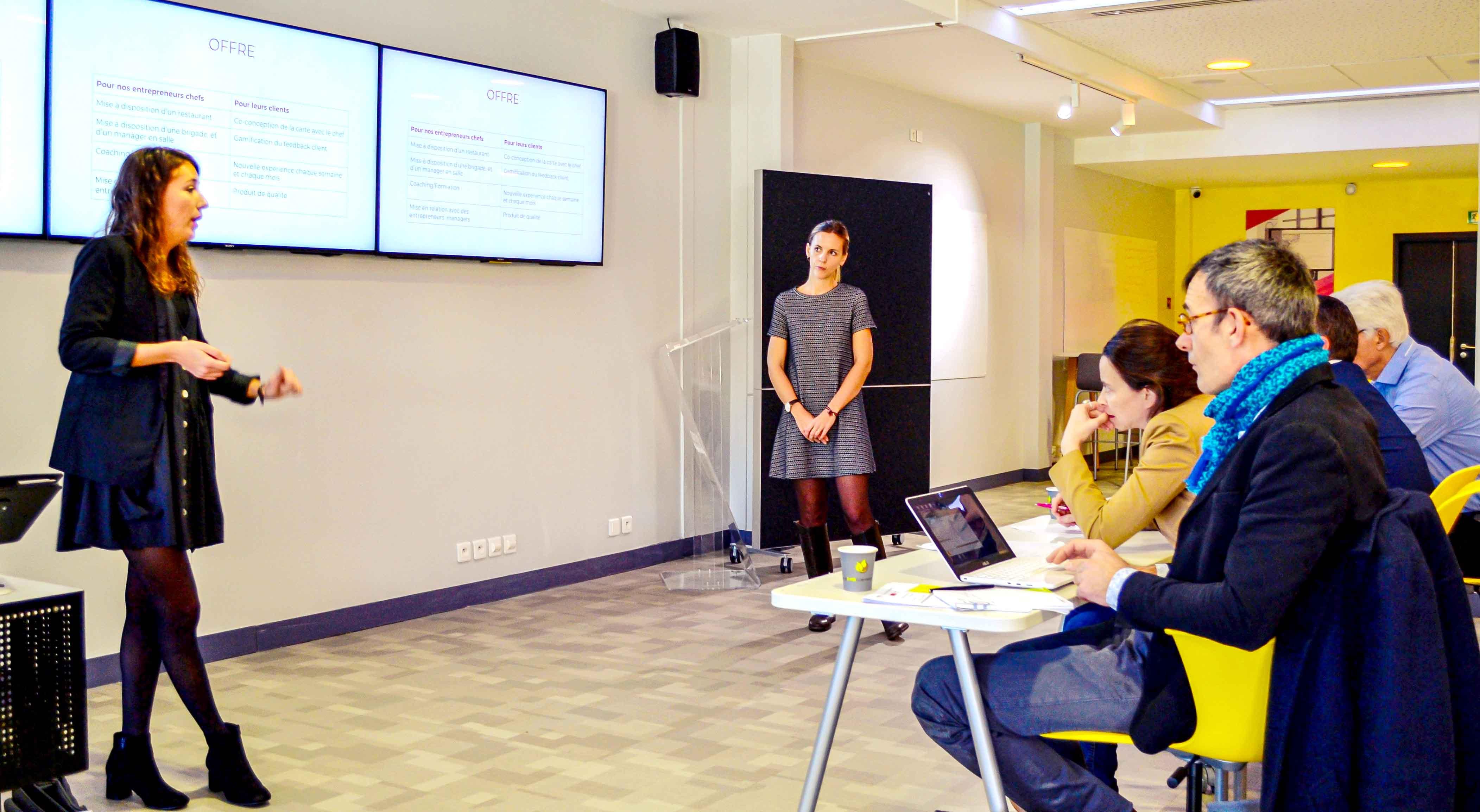 SKEMA Ventures Bootstrap workshop