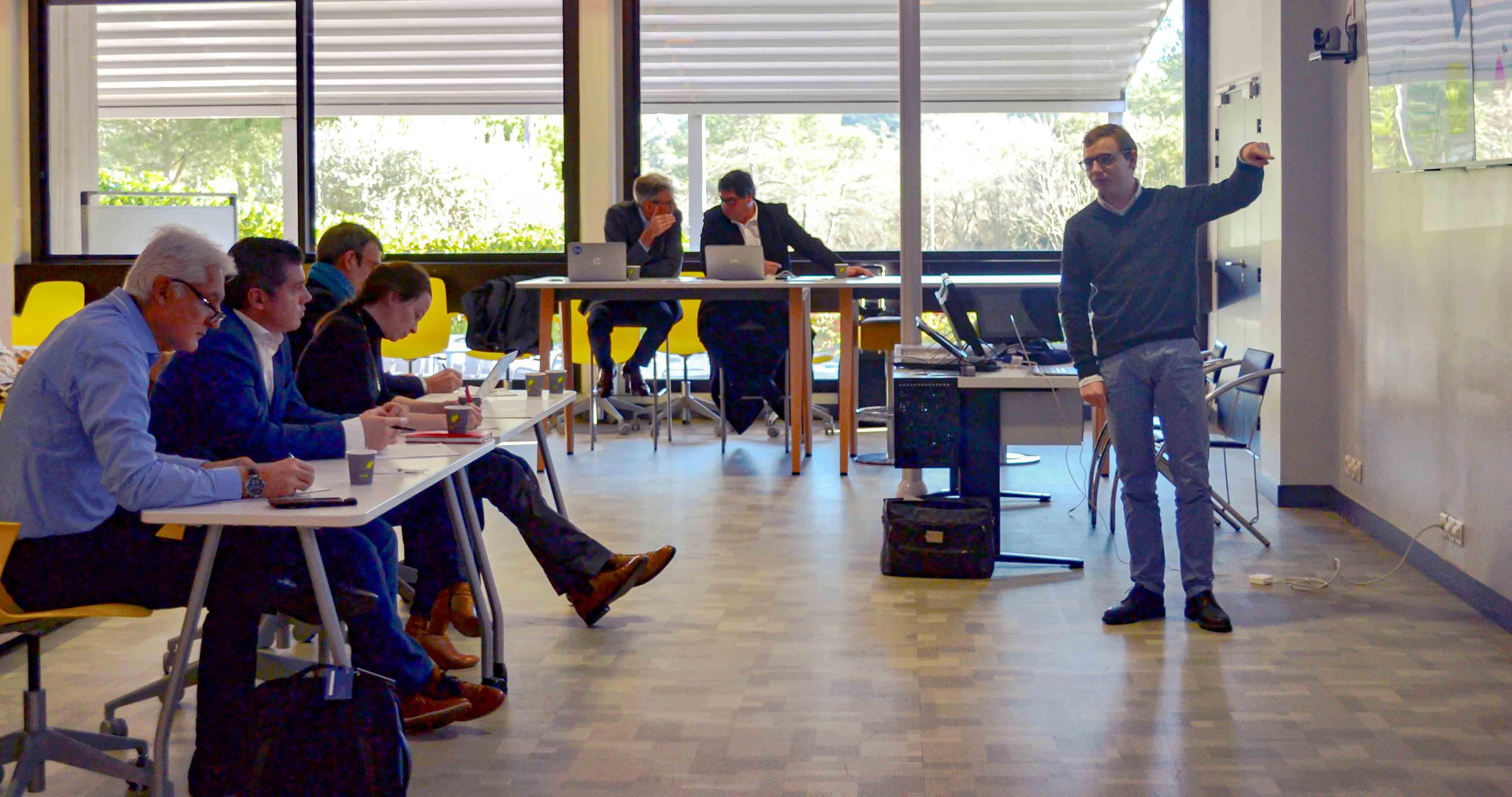 skema ventures bootsrap workshop 3