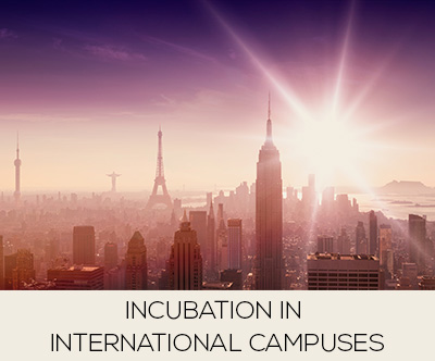 Incubation-SKEMA Ventures-International campuses