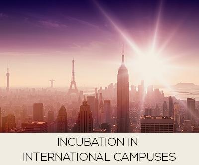 Incubation-SKEMA Ventures-International campuses