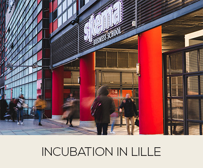 Incubation-SKEMA Ventures-Lille