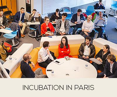 Incubation-SKEMA Ventures-Paris