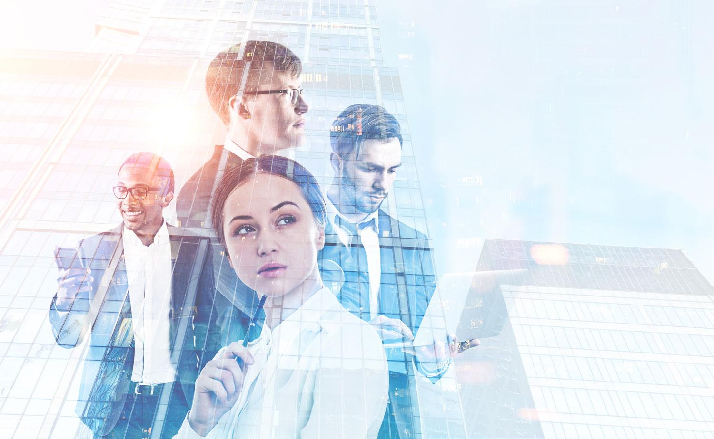 SVEC index-Confiance des entrepreneur