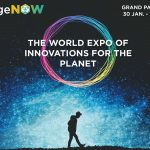 ChangeNOW Summit in Paris