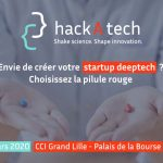 Hackatech-Inria-Lille