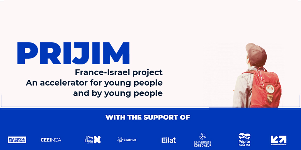 PRIJIM: Join this France-Israel program in innovation and technology