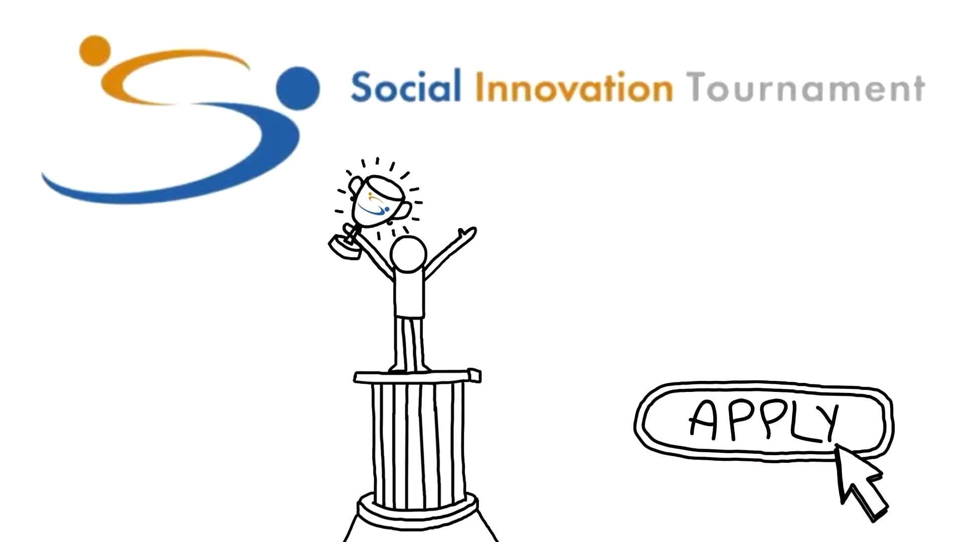Social Innovation Tournament: change tomorrow, today