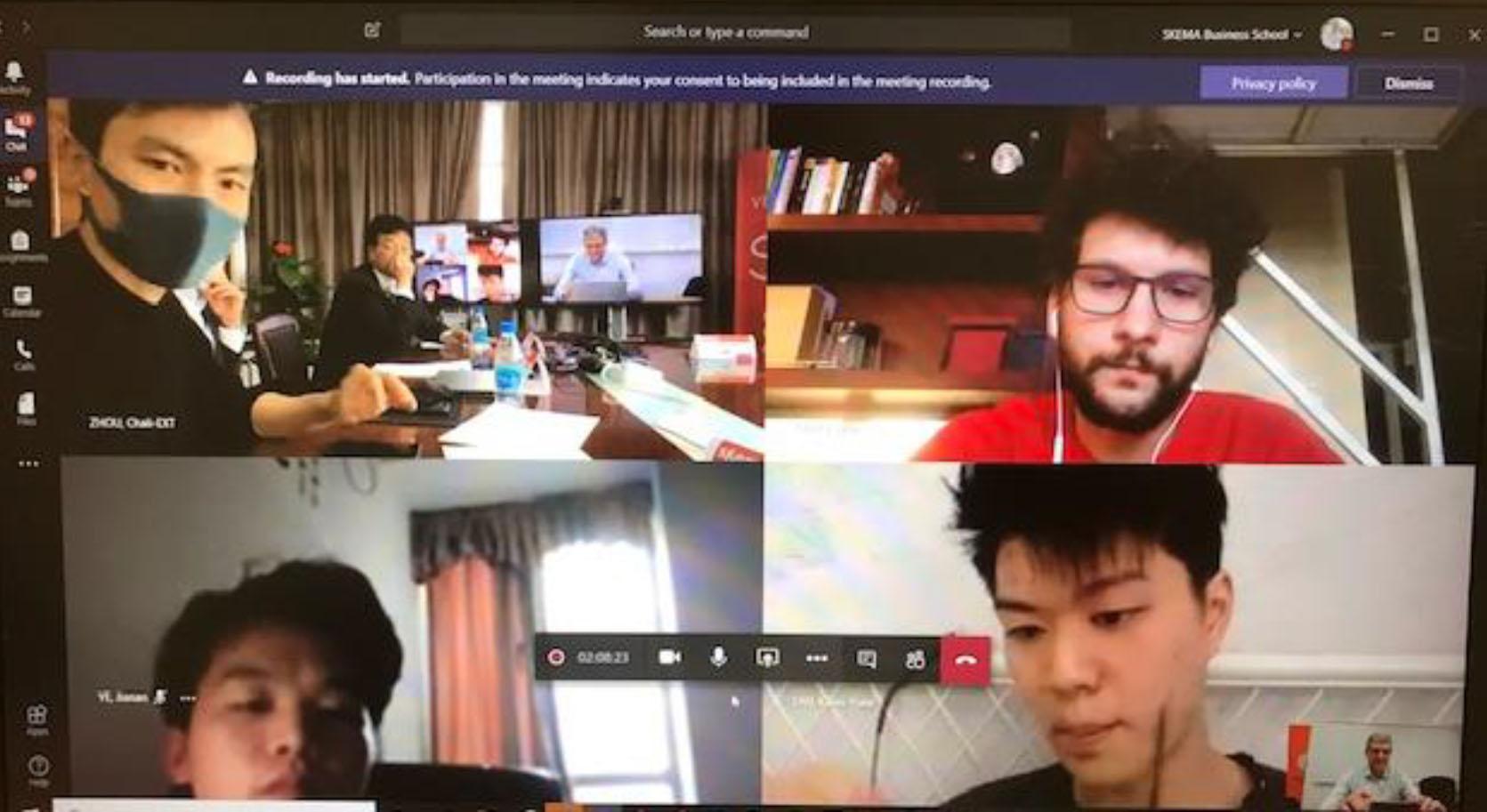 Bootstrap Suzhou-SKEMA Ventures