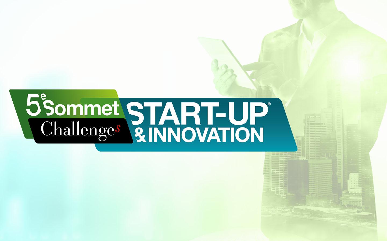 Startup innovation summit-Challenges