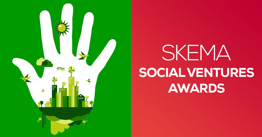 SKEMA Social Ventures Awards: Participate and make a difference