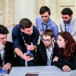 SKEMA Ventures-ESIEA project