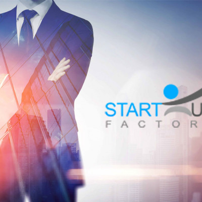 Start Up Factory event - 2020