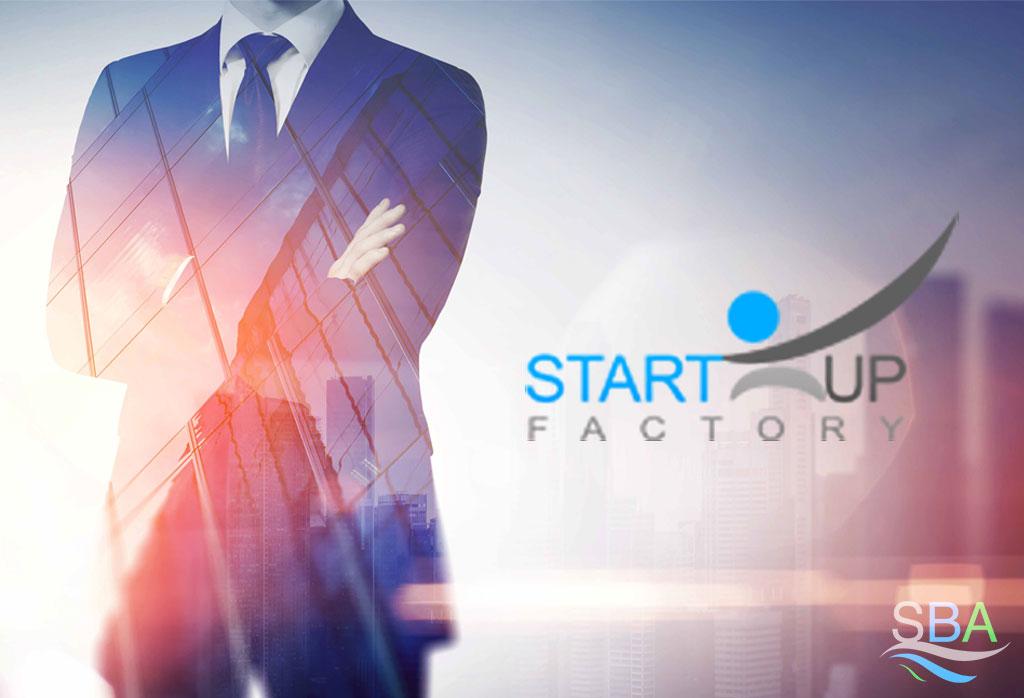 Start Up Factory event - 2020